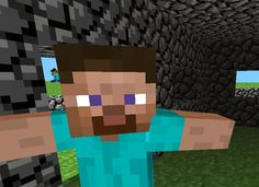 How old are Steve? Minecraft Blog