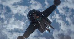 The Giver Movie Trailer : Teaser Trailer