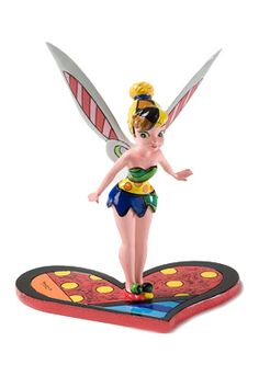 TINKERBELL figurine $60