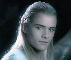 Legolas This is my favorite shot of him