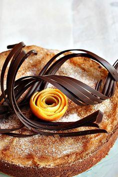 Our orange cake Orange, Cake, Bracelets, Leather, Jewelry, Jewlery, Jewerly, Kuchen, Schmuck