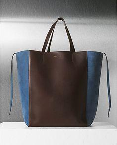 celine-cobalt-blue-phantom-cabas-bag French Luxury Brands bde88ace037f4