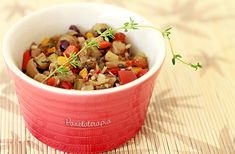 PANELATERAPIA - Blog de Culinária, Gastronomia e Receitas: Antepasto de Berinjela de Microondas