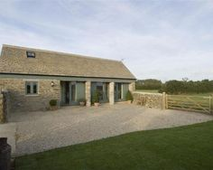 Little Stalls - Cottage Holidays in Kemble, Gloucestershire Holiday Accommodation, Cottages, Exterior, Stalls, House Styles, Barns, Holidays, Garden, Home Decor