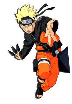 Naruto Shippuden naruto render by WingsOfTheDragon on deviantART Naruto Vs Sasuke, Anime Naruto, Naruto Uzumaki Art, Sasuke Sharingan, Naruto Cute, Boruto, Naruto Party Ideas, Naruto Birthday, Anime Stickers