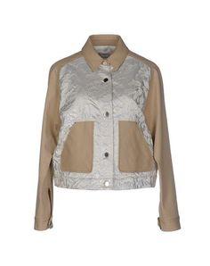 PHILOSOPHY DI LORENZO SERAFINI Jacket. #philosophydilorenzoserafini #cloth #dress #top #skirt #pant #coat #jacket #jecket #beachwear #