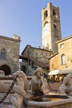 <3 Bergamo Italy Lombardy