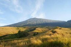 Rinjani mountain...come join with me..