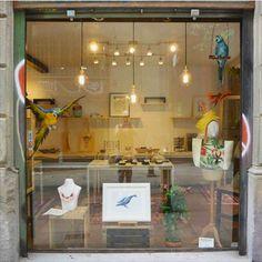 Chez Paulette, Barcelone, Barrio Gotico
