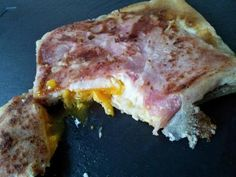 Brick+jambon+oeuf+fromage