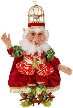 Elves | Kris Kringl | Where It's Christmas All Year Long!