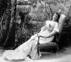 Grand Duchess Maria, wife of Grand Duke Vladimir