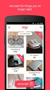 a1114ba909345d letgo: Buy & Sell Used Stuff, Cars, Furniture - Apps on Google Play