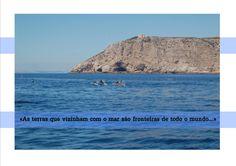 De Portugal para o mundo :-) www.escolademar.pt