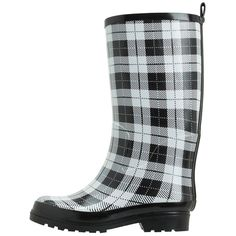 April showers bring May flowers AND these super cute Rain Boots from Payless...yea, you remember Payless, right? :)