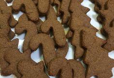 Υγιεινές συνταγές με βάση το αλεύρι ολικής άλεσης - Eatbetter Sweet Cookies, Gingerbread Cookies, Biscuits, Desserts, Food, Basel, Gingerbread Cupcakes, Crack Crackers, Tailgate Desserts