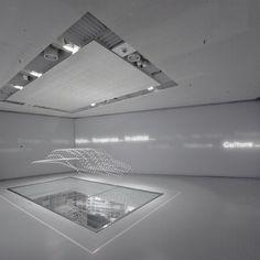 BMW Museum – A Scenographic Exhibition