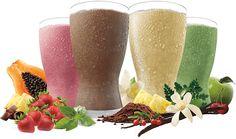 shakeology health shake with superfood ingredients
