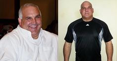 Despite the effort, I still struggled with not only with my weight, but with high cholesterol and blood pressure.