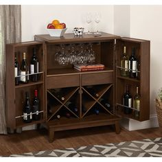 tms bar cabinet