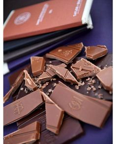 """174 Likes, 6 Comments - Taylor And Bennett (@taylor_and_bennett) on Instagram: """"One day only #cybermonday #sale - an incredible 50% off our whole range of chocolate bars! Enter…"""""""