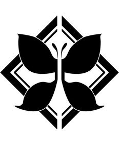 The Mushibugyo insignia