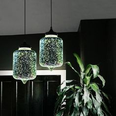 Rona - Modern Nordic Hanging Lamp — Charm Home Decor Glass Pendant Lamp, Pendant Lamp, Modern Light Fixtures, Lamp Light, Hanging Lamp, Pendant Light, Modern Lamp, Pendant Light Fixtures, Modern Lighting