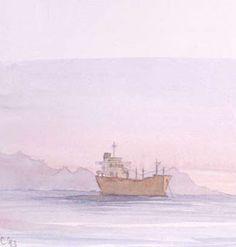 Prince Charles' Gulf of Aqaba, Jordan (created in 1993)