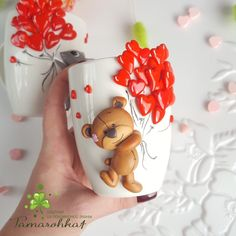 1 million+ Stunning Free Images to Use Anywhere Polymer Clay Figures, Cute Polymer Clay, Polymer Clay Animals, Polymer Clay Charms, Polymer Clay Projects, Polymer Clay Creations, Diy Clay, Clay Crafts, Diy And Crafts