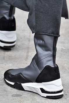 Y-3 A W  16 Footwear Collection via ConceptKicksMore sneakers here. Shoes f04d98816
