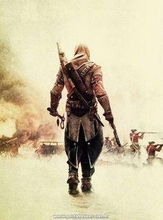 25 Imagens de Assassins Creed de tirar o fôlego