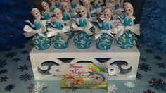 Cakpop Frozen