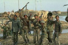 Iraq - iran war 1980 -1988