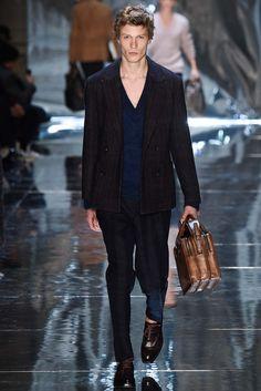 Berluti Fall 2015 Menswear - Collection - Gallery - Style.com