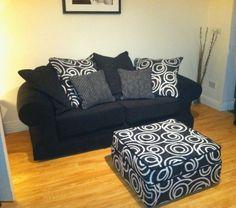 Lounge sofa afterwards Lounge Sofa, House Design, Couch, Furniture, Collection, Home Decor, Homemade Home Decor, Sofa, Sofas