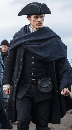 """Outlander Costume on Twitter: """"Some Suit… """""""