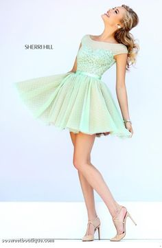 Sherri Hill Dress 11267
