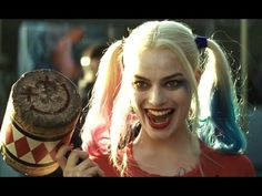 Suicide Squad Official Trailer #3 http://geekxgirls.com/article.php?ID=6858