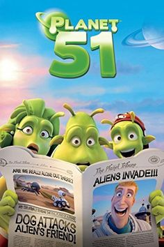 [Featurette] Planet 51: Life On Planet 51 Amazon Instant Video ~ Sony Pictures Home Entertainment, https://www.amazon.com/dp/B003B1TF2E/ref=cm_sw_r_pi_dp_pI8gyb51XGC2W