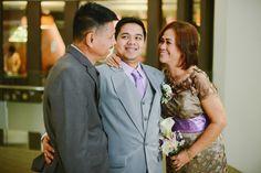 Howard & Precious Wedding ~ Joemar Cabasan Photography - Destination Wedding Photographer from General Santos Cit