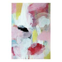 Giclee Kunstdruck von der ursprünglichen von CristinaBStudio