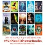 #WeNeedDiverseBooks and Joseph Bruchac YA GIVEAWAY http://www.pragmaticmom.com/2014/04/we-need-diverse-books/#comment-90988