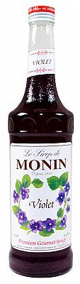 Xarope Monin de Violeta 750ml