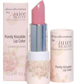 Juice Beauty's Alicia Silvestone's Complete Organic Skincare Line US/Can 12/23