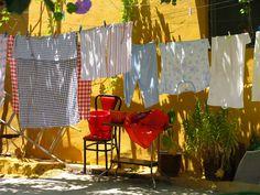 Greece Colors by Nivea_, via Flickr