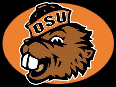 Oregon State University Beavers Fan