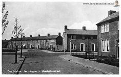 JH van Linschotenstraat