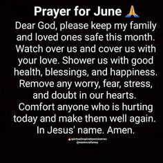 Prayer Scriptures, Bible Prayers, Faith Prayer, God Prayer, Prayer Quotes, Faith Quotes, Bible Quotes, Bible Verses, Prayer List