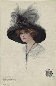 Fashion 1910