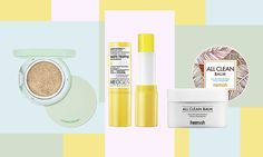 The Hottest Korean Beauty Trends Right Now・The Klog